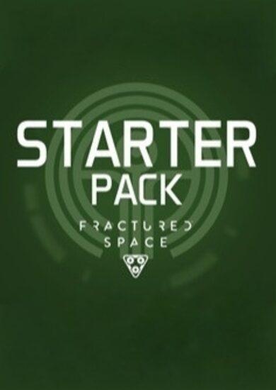 Fractured Space - Starter Pack (DLC) Steam Key GLOBAL