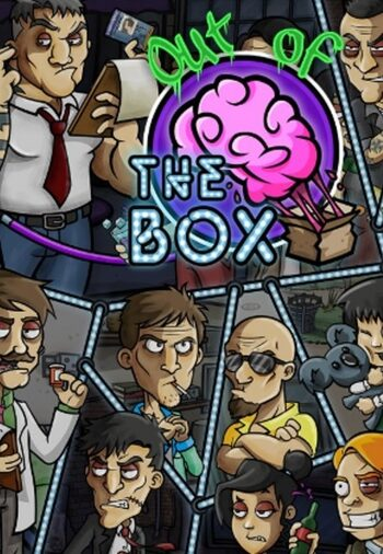 Out of The Box Steam Key GLOBAL