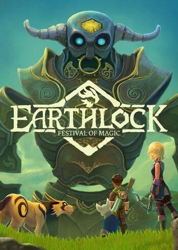 EARTHLOCK: Festival of Magic Steam Key GLOBAL