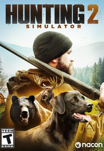 Hunting Simulator 2 Steam Key GLOBAL