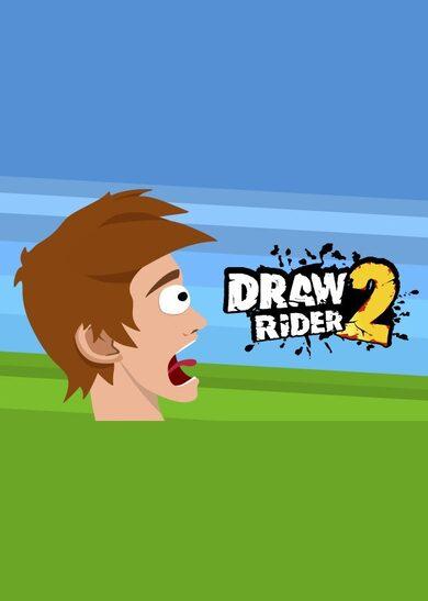 Draw Rider 2 Steam Key GLOBAL