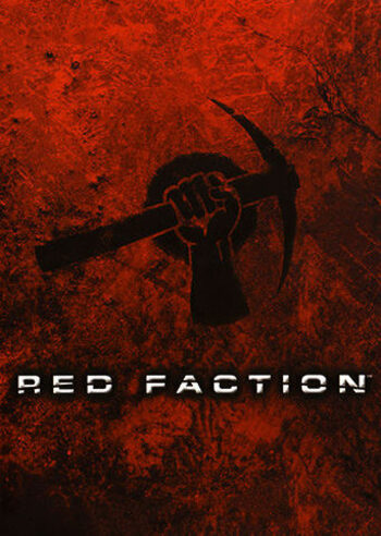 Red Faction Steam Key GLOBAL