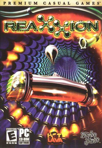 Reaxxion Steam Key GLOBAL