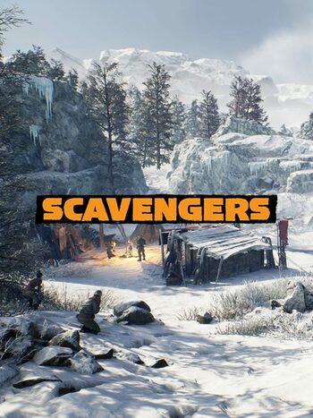 Scavengers Epic Games Key GLOBAL