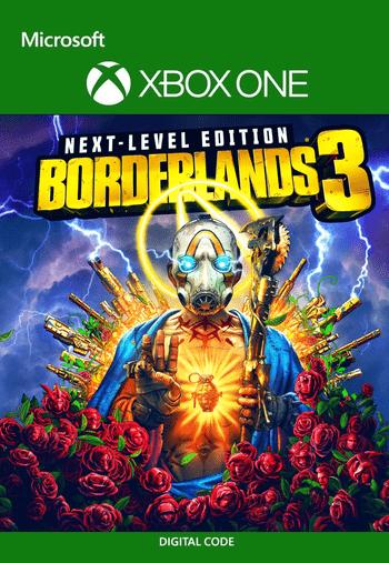 Borderlands 3: Next Level Edition XBOX LIVE Key UNITED STATES