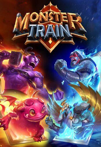 Monster Train Steam Key GLOBAL