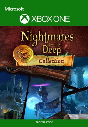 Nightmares from the Deep Collection (Xbox One) Xbox Live Key UNITED STATES