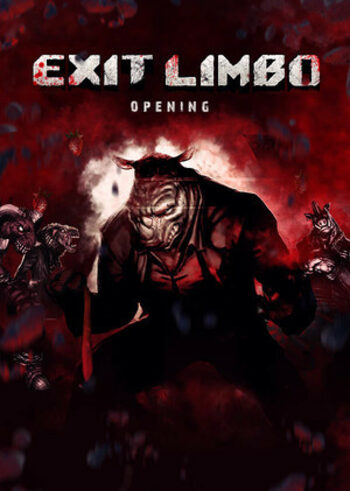 Exit Limbo: Opening Steam Key GLOBAL