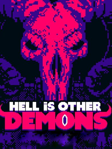 Hell is Other Demons Steam Key GLOBAL
