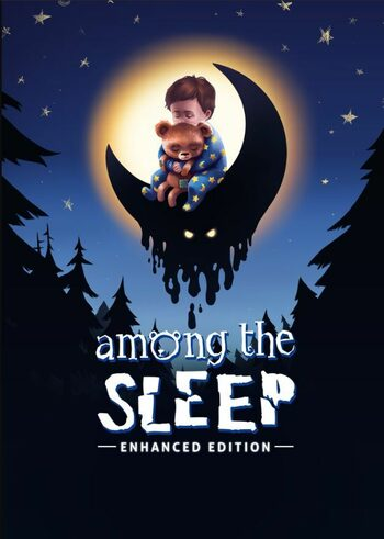 Among the Sleep (Enhanced Edition) Steam Key GLOBAL