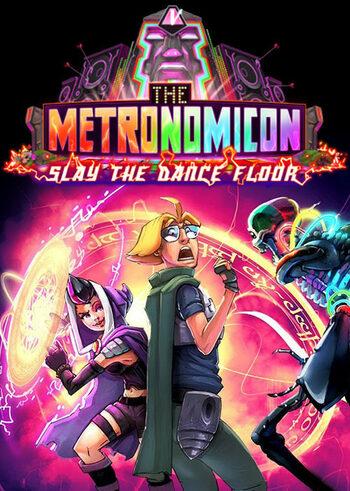 The Metronomicon Steam Key GLOBAL