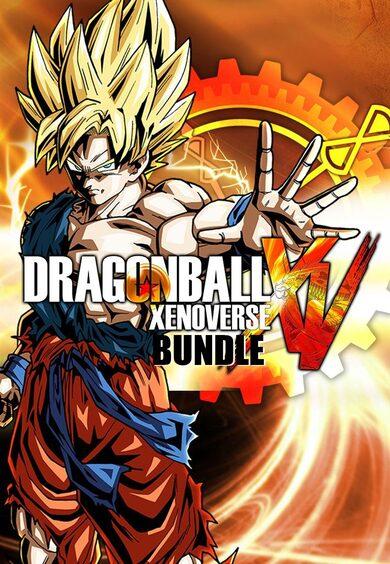Dragon Ball: Xenoverse - Bundle Edition Steam Key GLOBAL