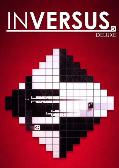 Inversus Deluxe Steam Key GLOBAL