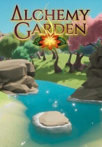 Alchemy Garden Steam Key GLOBAL