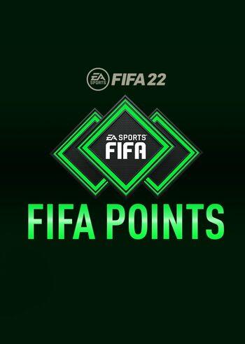 FIFA 22 - 2200 FUT Points (PC) Origin Key GLOBAL
