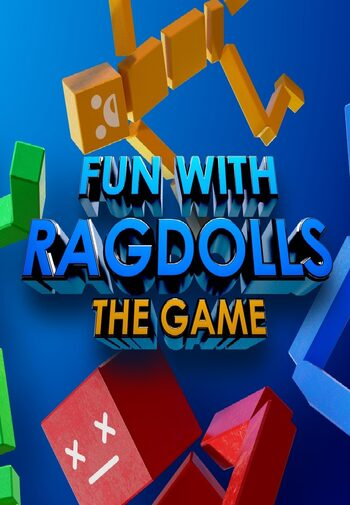Fun with Ragdolls: The Game Steam Key GLOBAL