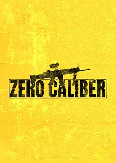 Zero Caliber [VR] Steam Key GLOBAL