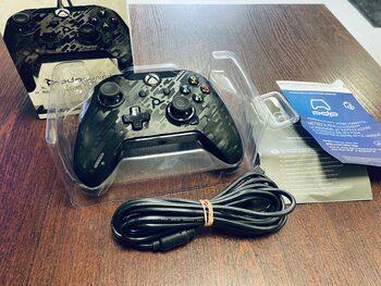 Su Garantija PDP wired controller, Xbox ONE, Series laidinis pultas pultelis A27