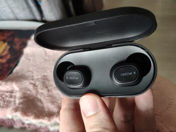 Puikios kokybės bevieliai ausinukai bluetooth v5