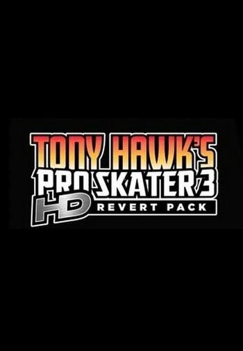 Tony Hawk's Pro Skater HD - Revert Pack (DLC) Steam key GLOBAL