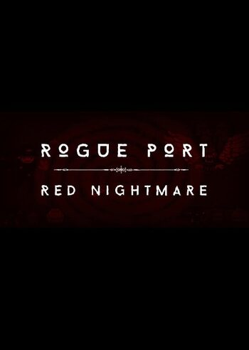 Rogue Port - Red Nightmare Steam Key GLOBAL
