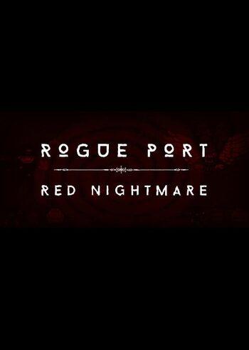 Rogue Port - Red Nightmare Steam Key GLOBAL