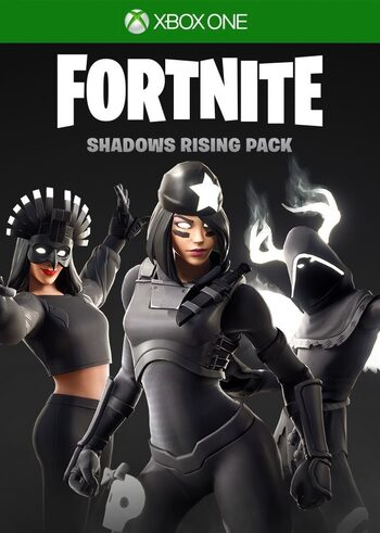 Fortnite: Shadows Rising Pack (Xbox One) Xbox Live Key UNITED STATES