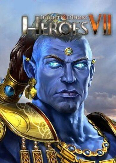 Might & Magic: Heroes VII - Solmyr Hero & One Scenario Map (DLC) Uplay Key GLOBAL