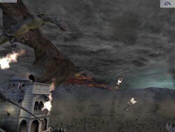 Get The Lord of the Rings: The Return of the King  (El Señor de los Anillos: El Retorno del Rey) Game Boy Advance