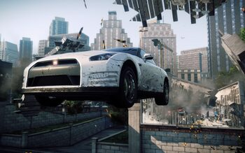 Buy Need for Speed: Most Wanted - A Criterion Game Wii U