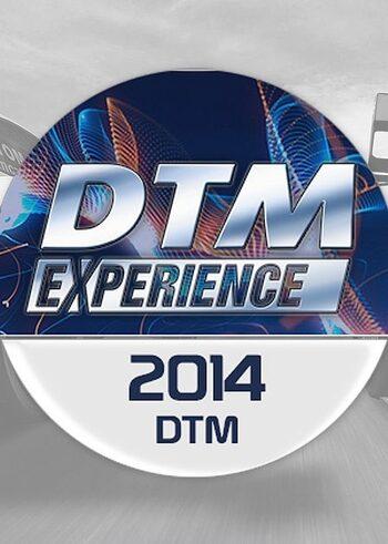 RaceRoom - DTM Experience 2014 (DLC) Steam Key GLOBAL