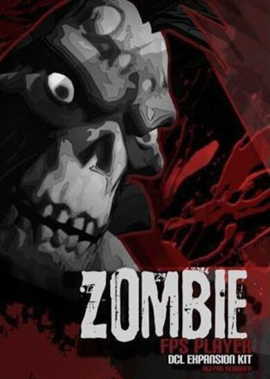 Axis Game Factory's AGFPRO Zombie FPS Player (DLC) Steam Key GLOBAL