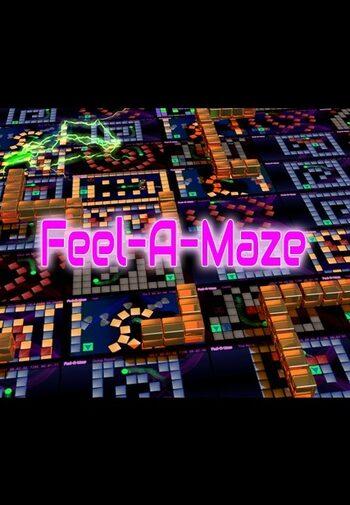 Feel-A-Maze Steam Key GLOBAL