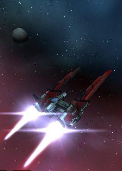 Star Wolves Trilogy Steam Key GLOBAL
