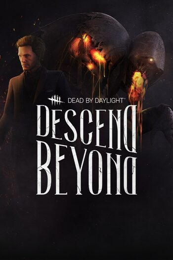 Dead by Daylight - Descend Beyond Chapter (DLC) Steam Key GLOBAL