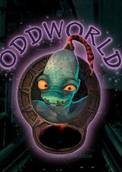 Oddworld Classics Bundle GOG Key GLOBAL