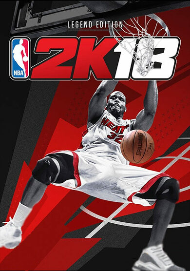 NBA 2K18 (Legend Edition) Steam Key EUROPE