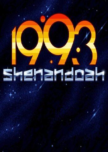 1993 Shenandoah (Nintendo Switch) eShop Key EUROPE