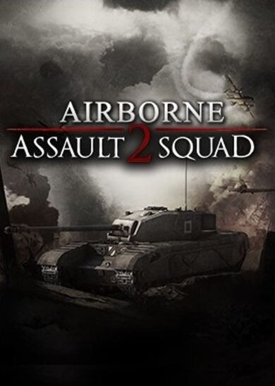 Men of War: Assault Squad 2 - Airborne (DLC) Steam Key GLOBAL