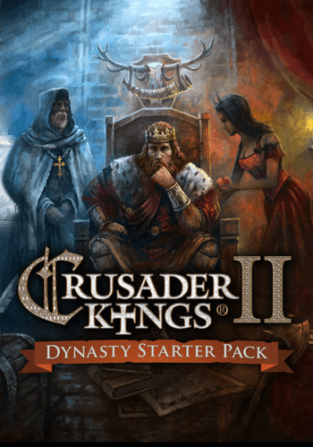Crusader Kings II - Dynasty Starter Pack (DLC) Steam Key GLOBAL