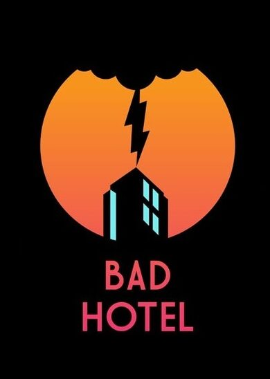 Bad Hotel Steam Key GLOBAL фото