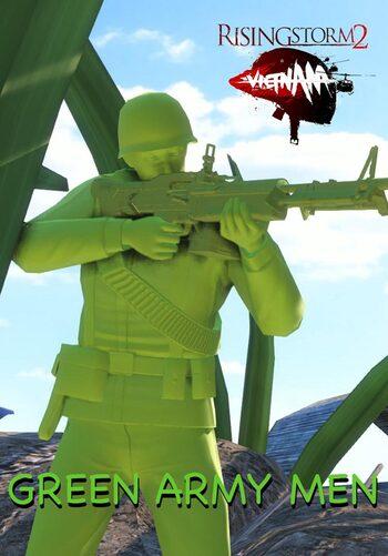 Rising Storm 2: Vietnam - Green Army Men (DLC) Steam Key GLOBAL