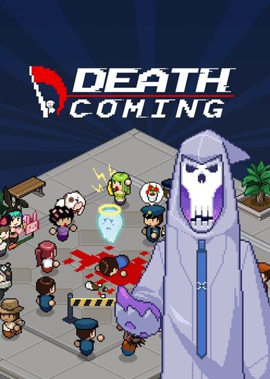 Death Coming Steam Key GLOBAL