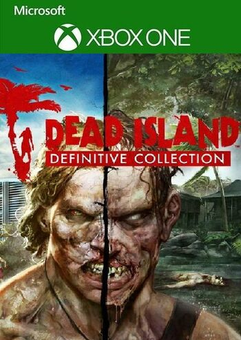 Dead Island (Definitive Collection) (Xbox One) Xbox Live Key UNITED STATES