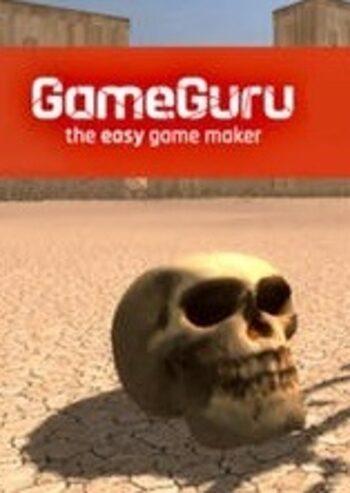 GameGuru Steam Key GLOBAL