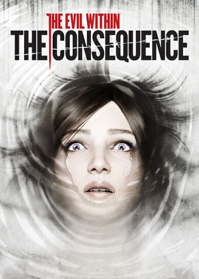 The Evil Within - The Consequence (DLC) Steam Key EUROPE