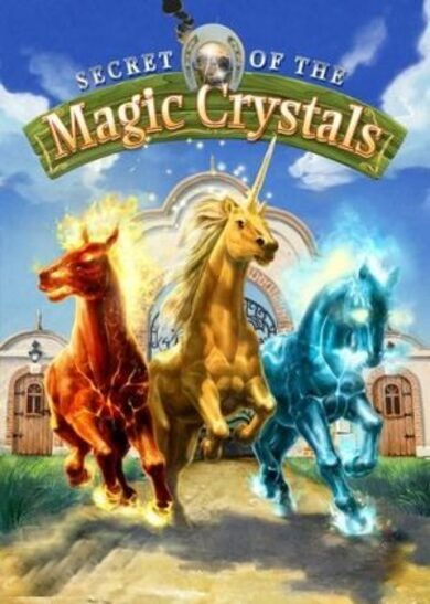 Secret of the Magic Crystals Complete Steam Key GLOBAL