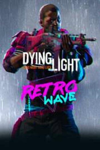 Dying Light - Retrowave Bundle (DLC) Steam Key GLOBAL