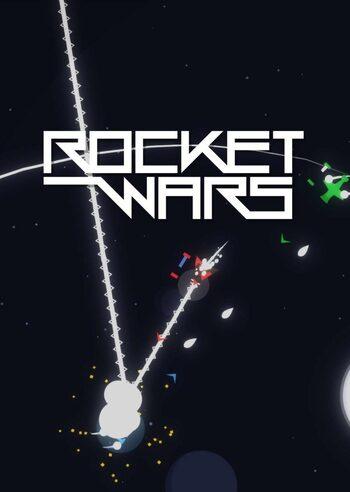 Rocket Wars Steam Key GLOBAL