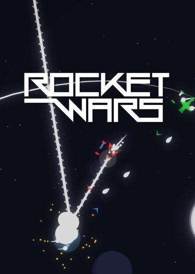 Rocket Wars Steam Key GLOBAL фото